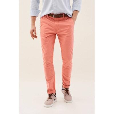 f32c05961ad6 Pantalon chino Slim ANDY Pantalon chino Slim ANDY SALSA