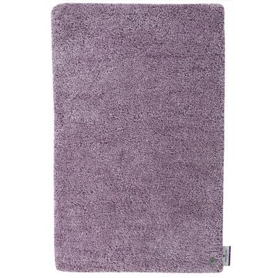 Tapis rond violet | La Redoute