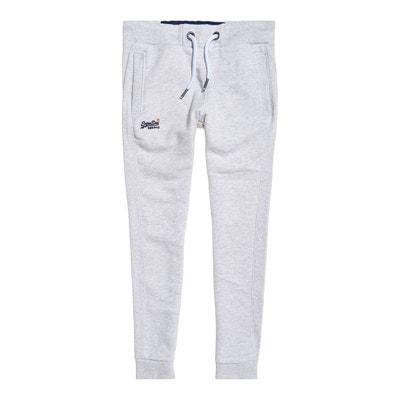 Pantalon de jogging ORANGE LABEL Pantalon de jogging ORANGE LABEL SUPERDRY 4f8ecdb13bc