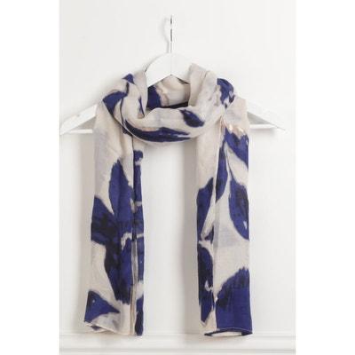 écharpe, foulard femme Breal en solde   La Redoute a0af8795b8c