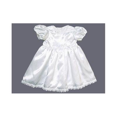 Robe de ceremonie fille 9 mois