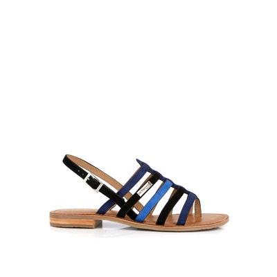 qualité authentique magasin officiel chaussures d'automne Nu pieds noirs femme   La Redoute