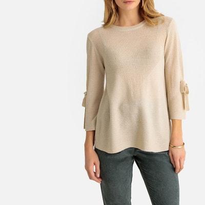 87837e3d15a4 Gros pull laine femme pulls et gilets