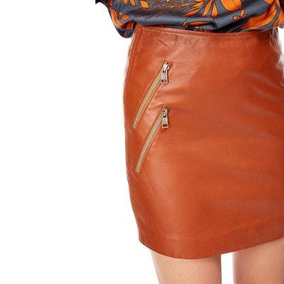 9b0e8d95ae5160 Jupe cuir sexy | La Redoute