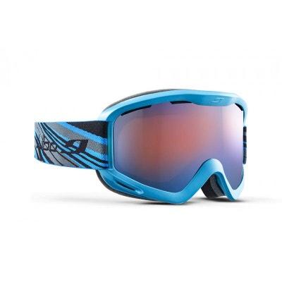 Masque de ski mixte JULBO Bleu MARS Bleu   Gris   Noir Speed Spectron 3 L b517ac295f9d