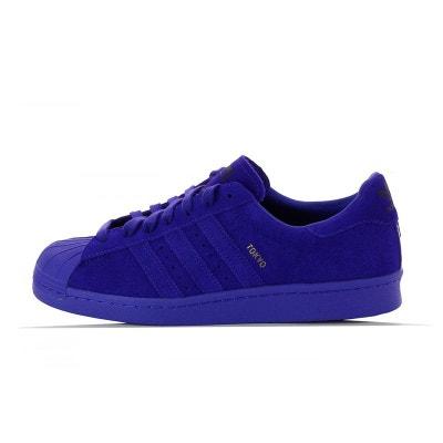 pretty nice 15ce2 e5cfa Basket adidas Originals Superstar 80 s City - B32663 adidas Originals