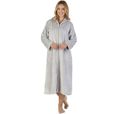 Robe De Chambre Femme La Redoute