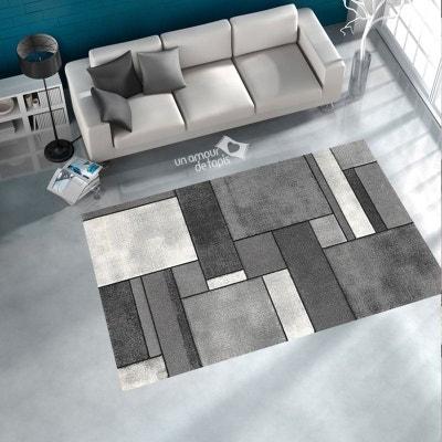 Tapis salon gris | La Redoute