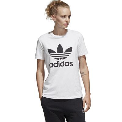 tout neuf 65982 30f56 T-shirt femme adidas Originals | La Redoute