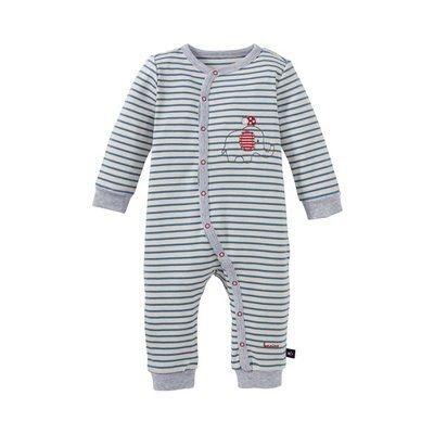 e4d6a5b46c5c Bornino Dors-bien éléphant et coccinelle tenues de nuit bébé pyjama...  BORNINO