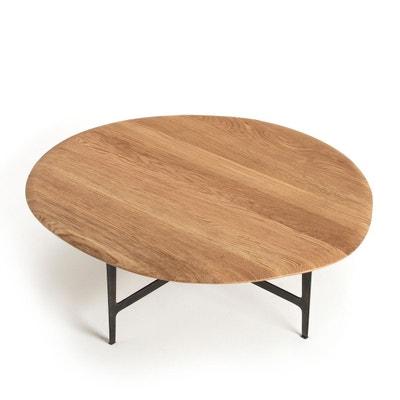 Table Basse Bois La Redoute