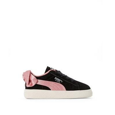 Sneakers Suede Bow AC Inf Sneakers Suede Bow AC Inf PUMA