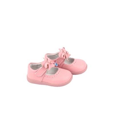 64151f8b5b67a Chaussures semelle souple PINK Chaussures semelle souple PINK FREYCOO