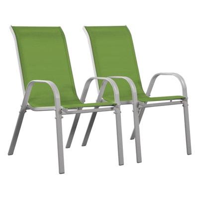 Salon de jardin - Table, chaises Habitat et jardin | La Redoute