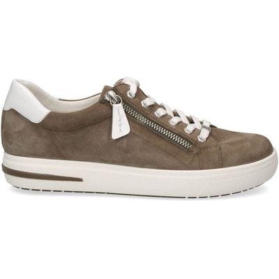 CAPRICE 23606-22 Femme Chaussures de Sport Lacets,Chaussures,Chaussures /à Lacets,Chaussures de Rue,Baskets,Chaussure Sportives,/él/égant,d/écontract/é
