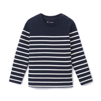 814b02fddb4b8 Tee shirt manche longue garçon - Vêtements enfant 3-16 ans
