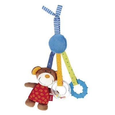 1671d9e781abd SIGIKID Le jouet d éveil à suspendre ourson bébé SIGIKID Le jouet d éveil