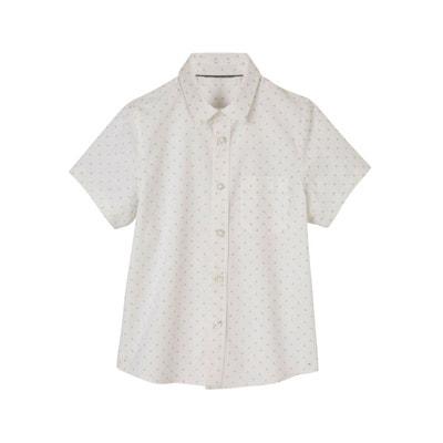 Ans Vêtements Redoute Garçon Chemise VertbaudetLa Enfant 16 3 hCtQdsr