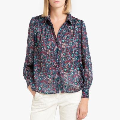 popular stores amazing price best deals on Chemise femme - La Brand Boutique GERARD DAREL | La Redoute