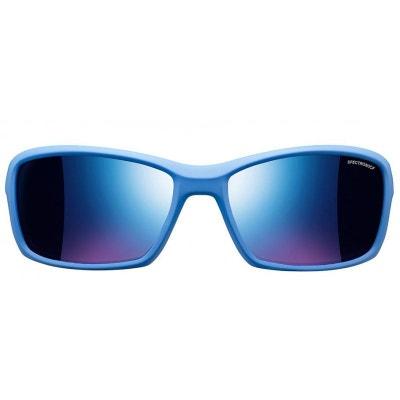 3950447cafa21c Lunettes de soleil mixte JULBO Bleu Run Bleu   Vert Spt 3 JULBO