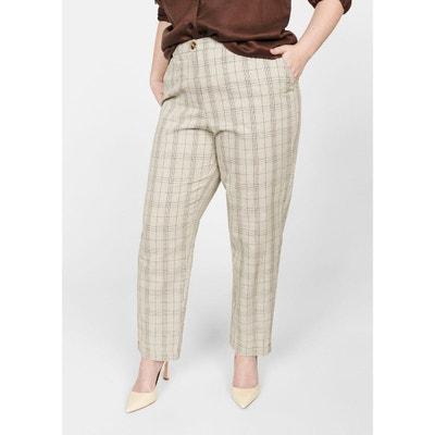 37233903eb7534 Pantalon femme grande taille - Castaluna   La Redoute