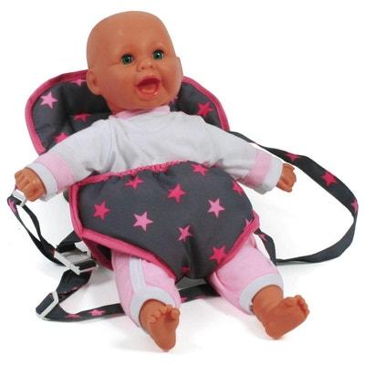 2c8e51b314d8 Bayer Chic 2000 782 82 Ceinture de portage pour poupées - Coloris 82 BAYER  CHIC 2000