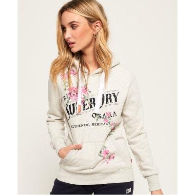 10 Vêtements Superdry Ans Redoute 16 Fille Ado La E8nrq81x
