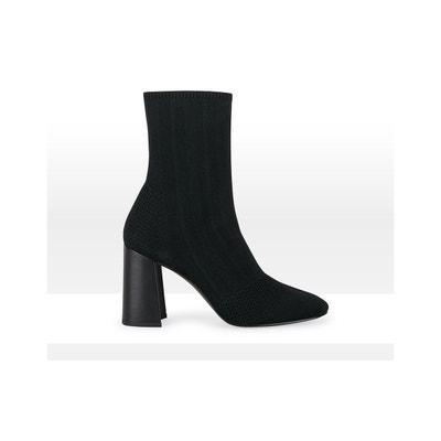 d5eb751603596 Bottes et boots femme - La Brand Boutique