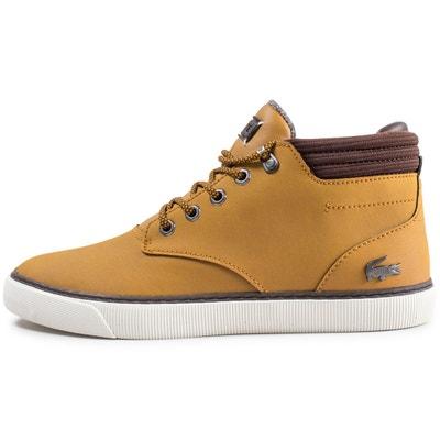 e5fcddea8e Chaussures homme Lacoste | La Redoute