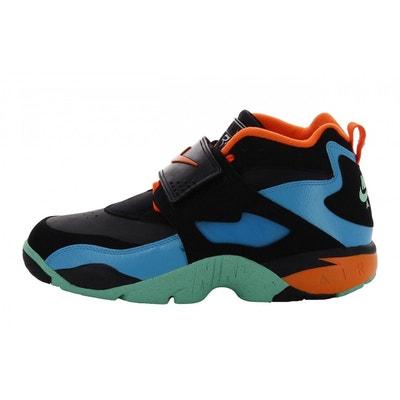 best sneakers 9cf81 ce3e2 Basket Nike Air Diamond Turf - 309434-010 NIKE