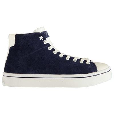 Chaussures bleu blanc marine Redoute femmeLa et CBedxo