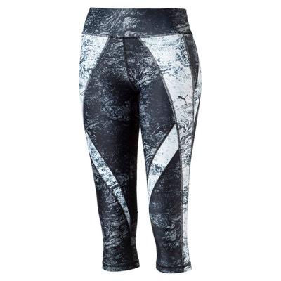 6bfebf251e20 Pantalon de sport 3 4 Active Training Explosive pour femme PUMA. Soldes