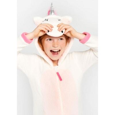 Combinaison pyjama  Licorne  Combinaison pyjama  Licorne  LOLALIZA 7b318a67dbc
