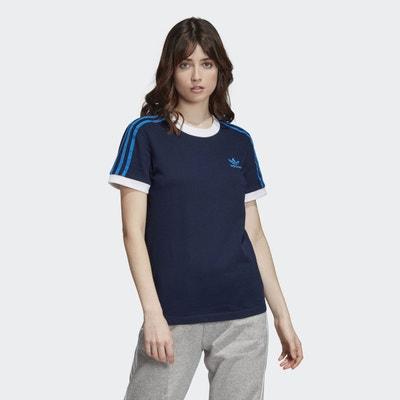 f2ef60a42dd T-shirt femme Adidas originals | La Redoute