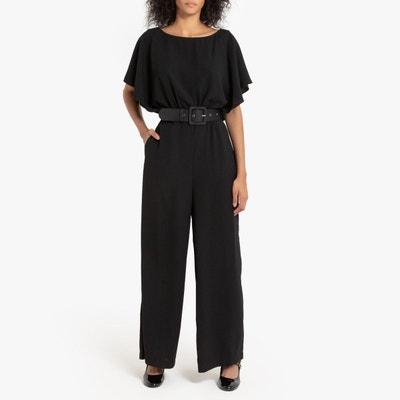 toujours populaire design exquis magasins d'usine Combinaison pantalon large femme | La Redoute