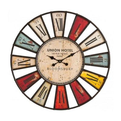 Horloge digitale murale | La Redoute