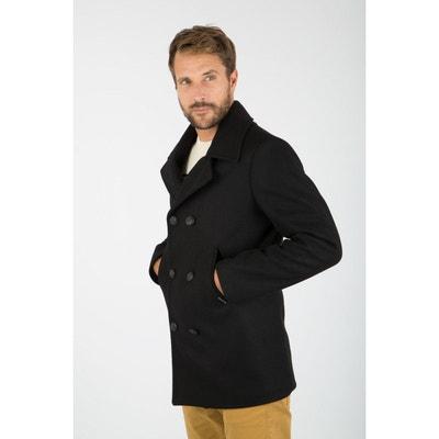 Manteau mi long femme morgan