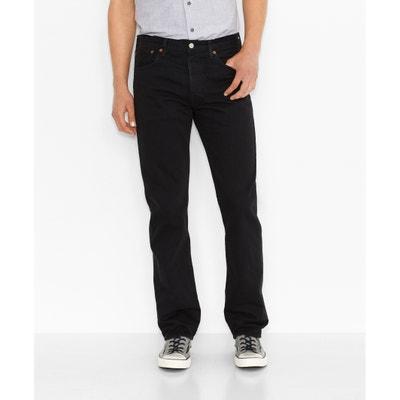Jeans 501 Original, recht Jeans 501 Original, recht LEVI'S