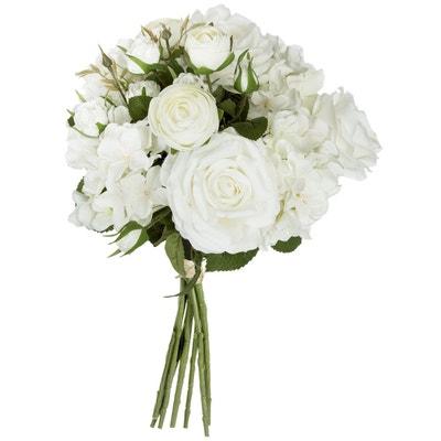 Bouquet Fleur Blanche La Redoute