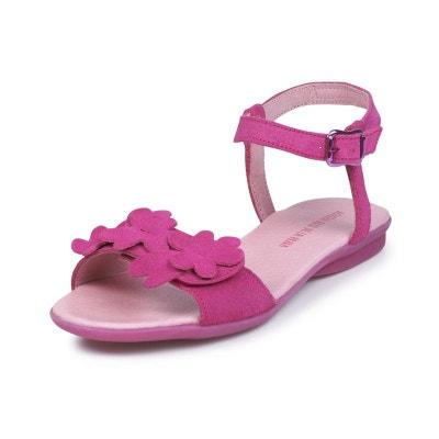 Sandales et nu-pieds cuir 132991C Sandales et nu-pieds cuir 132991C AGATHA  RUIZ 8a85e6e1ba2