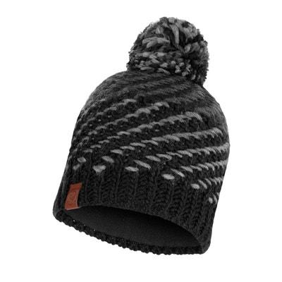 Bonnet tricot et polaire Bonnet tricot et polaire BUFF 87358f0693d