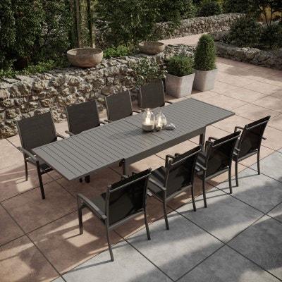 Table de jardin extensible | La Redoute