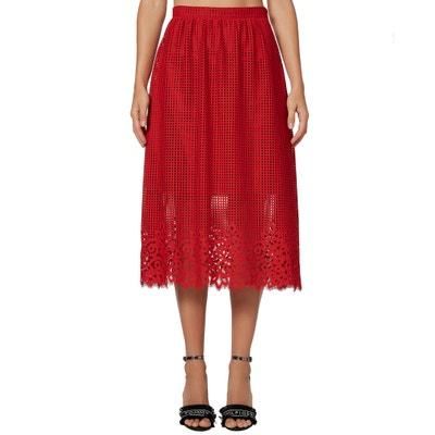 Uitzonderlijk Lange rok | La Redoute #AY69