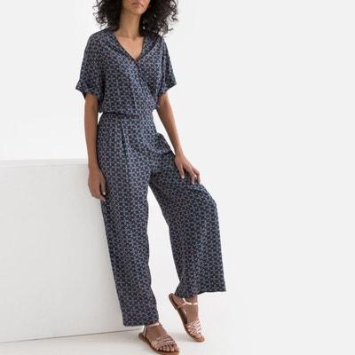 Nouveautes Pantalon Jean Femme Printemps Ete 2019 La Redoute