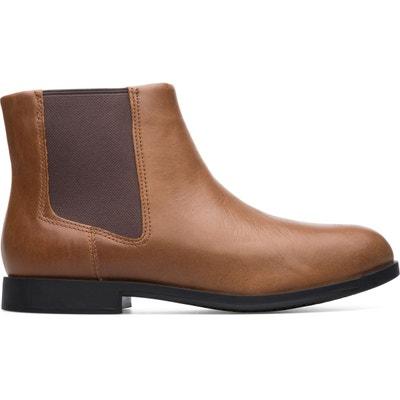 Boots, bottines femme en solde (page 4)   La Redoute