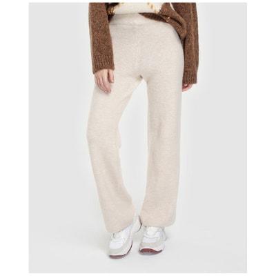ab12f3c56943ee Pantalon beige femme en solde   La Redoute