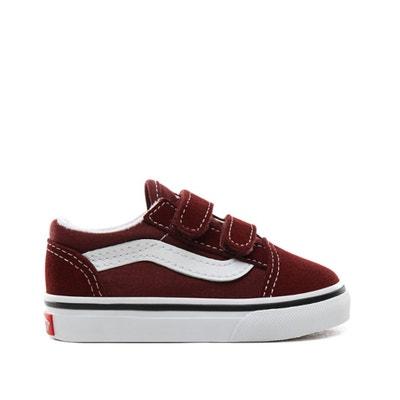 scarpe vans bambina 27
