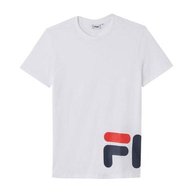 T shirt fila violet | La Redoute