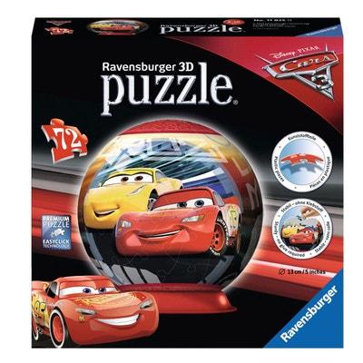 Puzzle ball 72 pièces : Cars 3 RAVENSBURGER
