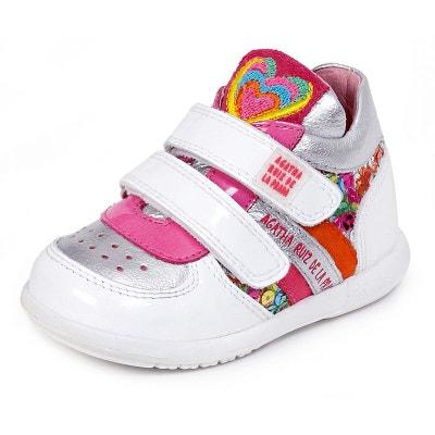 Lsqmguvzp Baskets Fille En Soldepage 3 Chaussures Ans 6la 16 Enfant yfbY76g